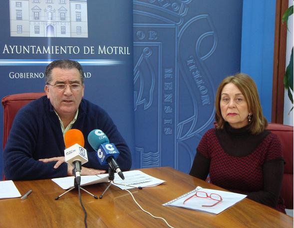 El balance del área de Consumo de 2010 demuestra la profesionalidad del comercio motrileño