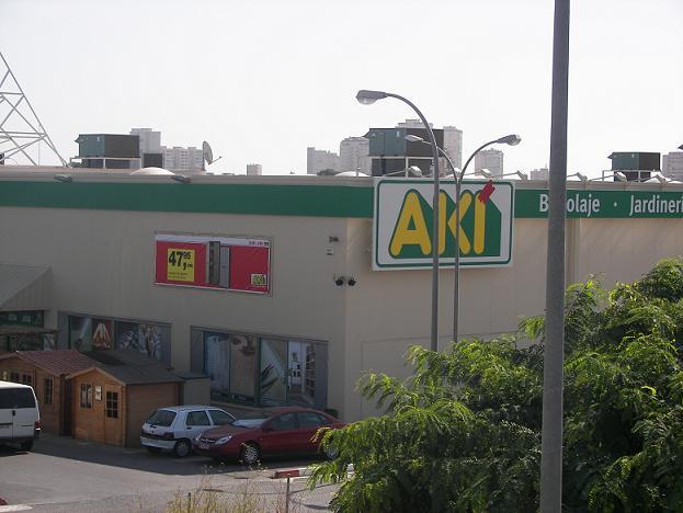 La empresa Akí de Motril amplía sus instalaciones