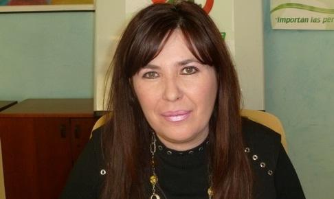 ESTHER LÓPEZ HARO, CANDIDATA A LA ALCALDIA DE SALOBREÑA POR CONVERGENCIA ANDALUZA