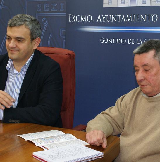 Motril contará con un Registro Público Municipal de demandantes de VPO,  de inscripción obligatoria para los solicitantes
