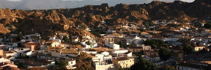 Casi 400 escolares de Motril visitarán Guadix