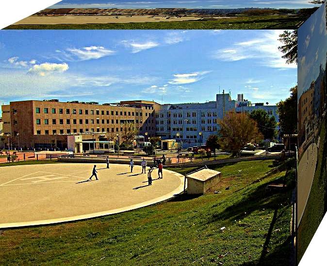El 75% de los profesionales del Área de Gestión Sanitaria Sur de Granada ha realizado alguna actividad de formación continuada durante 2010
