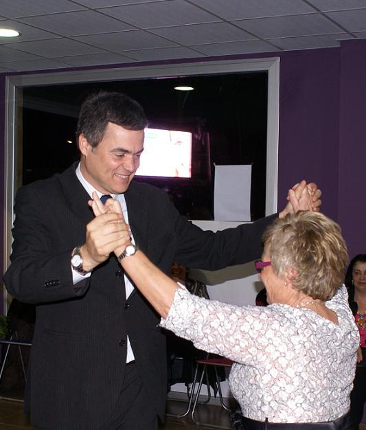Los Bailes de Siempre vuelven para animar la noche de los sábados a los mayores de Motril
