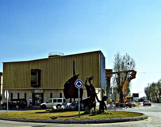 El alcalde de Motril inaugura mañana el edifico que albergará el centro de Salud de Varadero