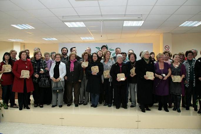 Almuñécar respondió al llamamiento solidario para los más necesitados