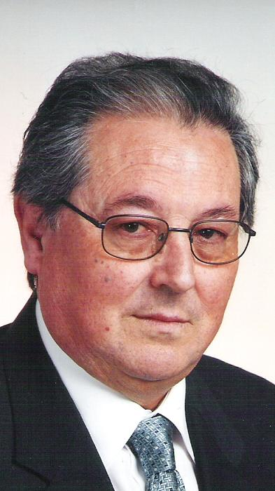 """Antonio Lorenzo Camarón"" por Antonio Peralta Gámez"