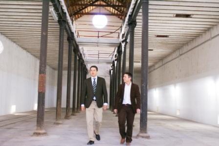 Los motrileños y visitantes podrán disfrutar de uno de los edificios que convierten a Motril en 'Ciudad del Azúcar'