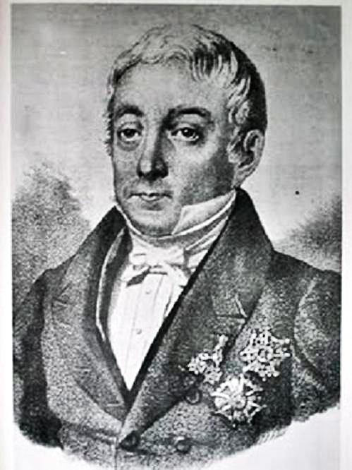 """""""Diego María de Burgos (2ª parte)"""" por Manuel Domínguez García"""