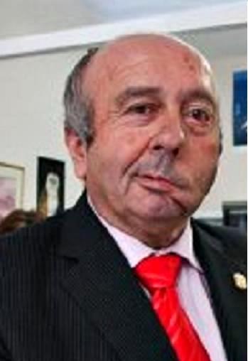 El exconcejal del PSOE de Motril, Jacinto Rodríguez, se presenta como candidato a la alcaldía de Ugíjar por el PA
