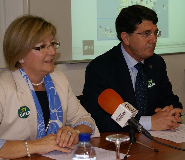 """La UNED de Motril celebra diez años de """"vocación social"""""""