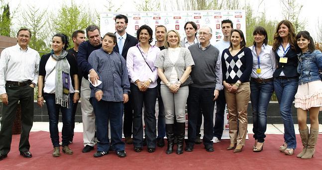II Gala Benéfica Escuela de Danza Mariola de Burgos contra la leucemia infantil