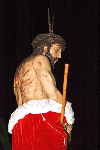 El Consejo de Ministros concede indutos a petición de las Cofradías de Semana Santa de Salobreña, El Rico de Málaga y la Soledad de Granada