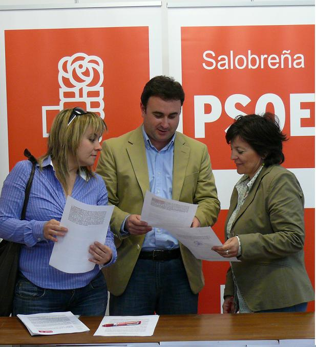 El PSOE de Salobreña eliminará el doble precio por la ocupación de la vía pública