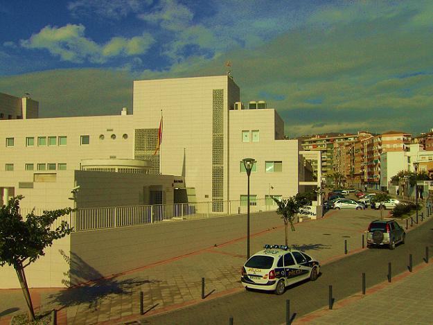Comienzan los trabajos de urbanización del entorno del Pabellón de Deportes Municipal