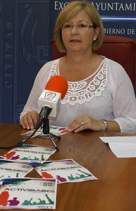 Participación Ciudadana presenta una programación cuatrimestral caracterizada por su implicación con los motrileños