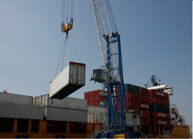 Más de 350.000 toneladas de biomasa circularon por el puerto de Motril