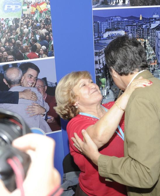 Carlos Rojas consigue para el PP su primera mayoría absoluta
