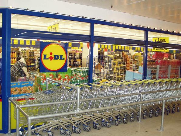 COAG anuncia boicot a las cadenas alemanas Lidl y Aldi