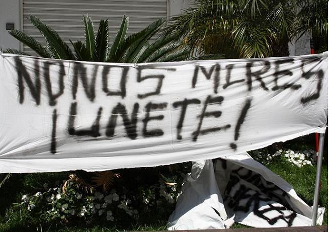 19 DE JUNIO: TOMA LAS CALLES! por el Movimiento 15M