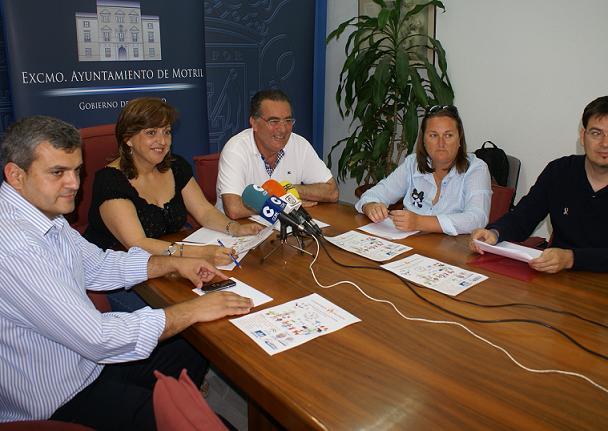 Motril, sede por segundo año del Encuentro de aulas específicas de Autismo