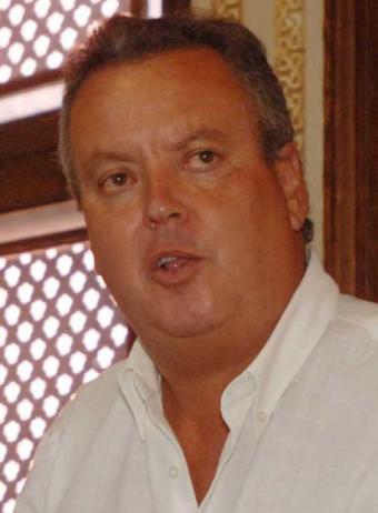 Juan Carlos Benavides renuncia a ser el candidato a la alcaldía de Almuñécar