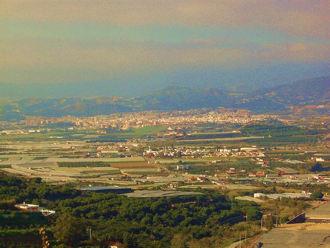 Luz verde al Plan de Ordenación Territorial de la Costa Tropical de Granada