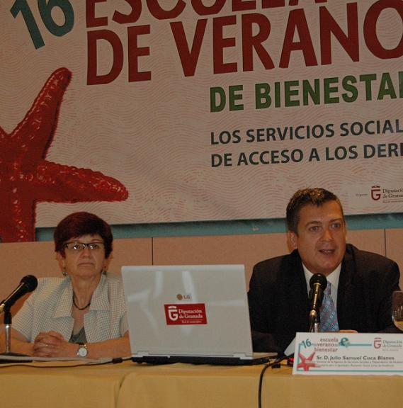 En Granada hay casi 30.000 personas recibiendo ayudas y servicios de la Ley de Dependencia