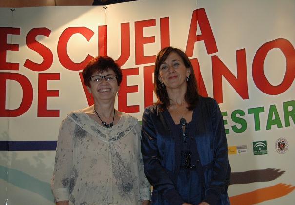 La Ley de Dependencia genera en España un millón de puestos de trabajo relacionados con los servicios sociales