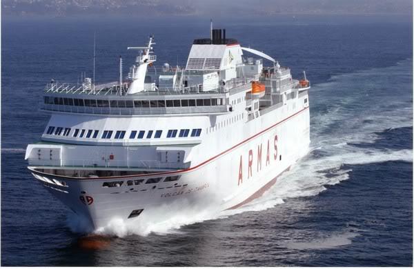 El Gobierno Local de Melilla aplaude la Línea Marítima Motril-Melilla