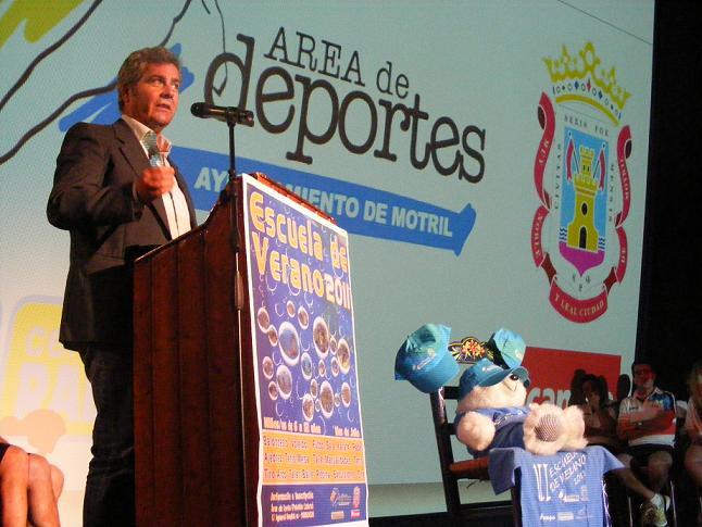 Más de 240 jóvenes asistirán a la Escuela de Verano