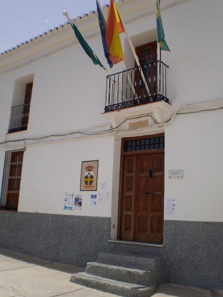 El PSOE presentan un recurso ante el Tribunal Constitucional sobre la alcaldía de Lújar