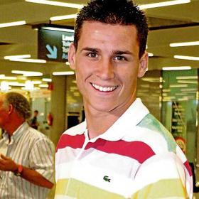 Juanmi Callejón jugará la próxima temporada en el Hercules de Alicante