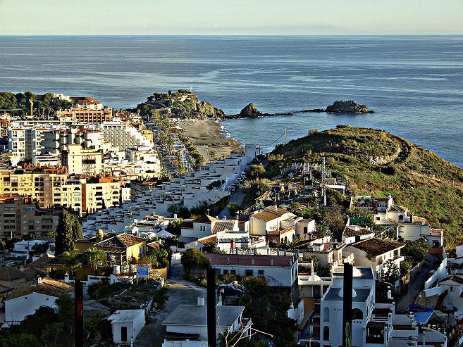 La Comisión de Ordenación del Territorio le da vía libre al POT de la Costa Tropical de Granada