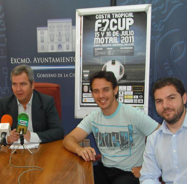 24 equipos disputarán este fin de semana el II Torneo Costa Tropical F7 Cup