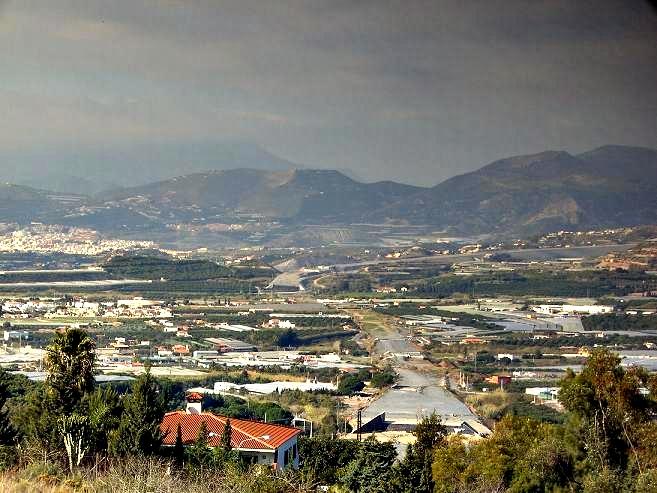 Fomento agilizará los plazos de construcción del tramo de la A-7 en Granada