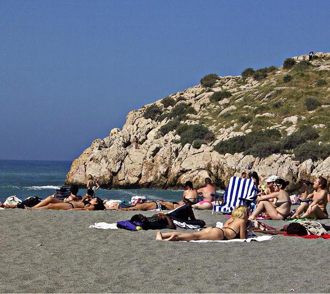 El sector hotelero de la Costa de Granada trata de captar al turismo noruego, sueco y finlandés