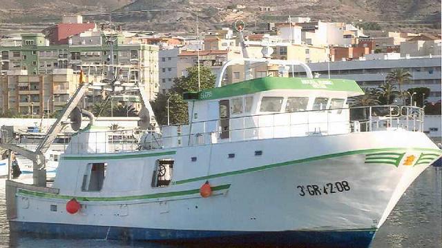 Vuelven dos de los cuatro pesqueros motrileños que faenaban hace meses en aguas de Eritrea