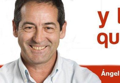 """""""Mucha propaganda del PSOE"""" por Angel Coello (IU de Salobreña)"""