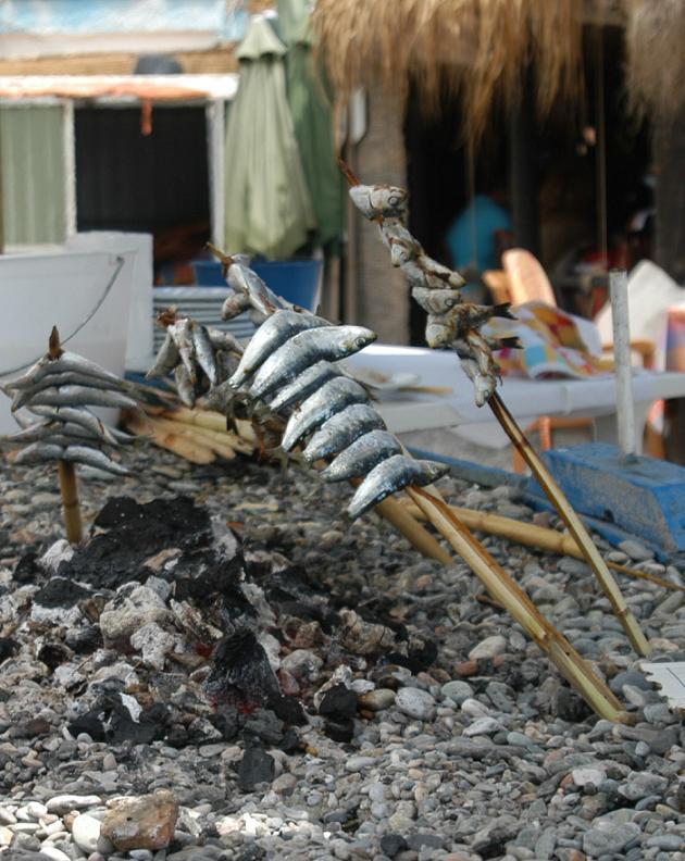 Diputación apoya a los espeteros para fortalecer el turismo de la Costa Tropical