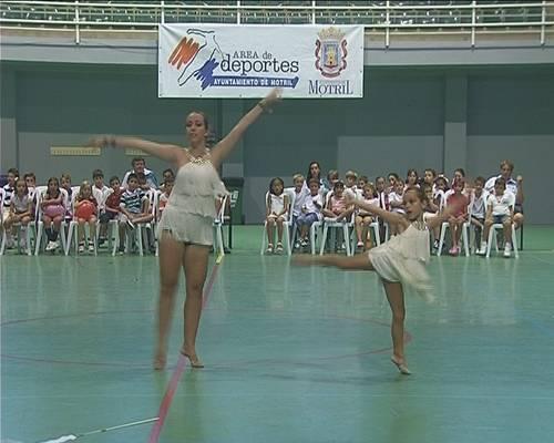 La Escuela de Verano de Deportes despide su VII edición con la música y el baile como protagonistas