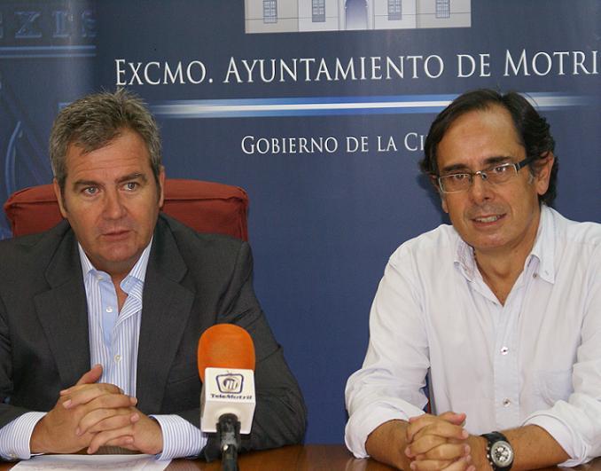 El Ayuntamiento de Motril y la clínica Sintagma continúan inculcando la salud en la práctica deportiva