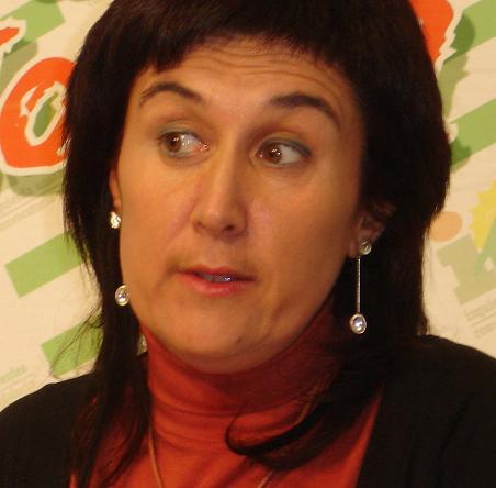DANIELA PAQUÉ (IU): EL PP DE MOTRIL LLAMA PLAN DE  EMBELLECIMIENTO A LA LABOR DE MANTENIMIENTO