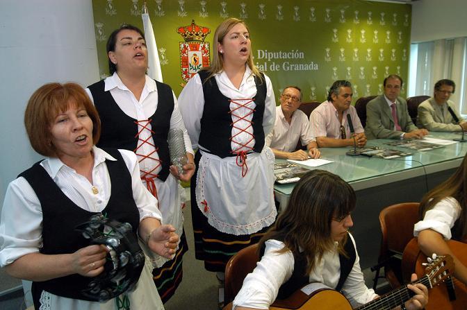 Más de 10.000 personas asistirán al XXX Festival de la Alpujarra