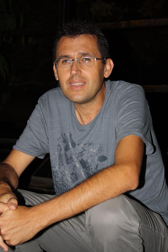 """Rafael Salguero: """"Apostamos con fuerza por la cantera del Motril CF"""""""