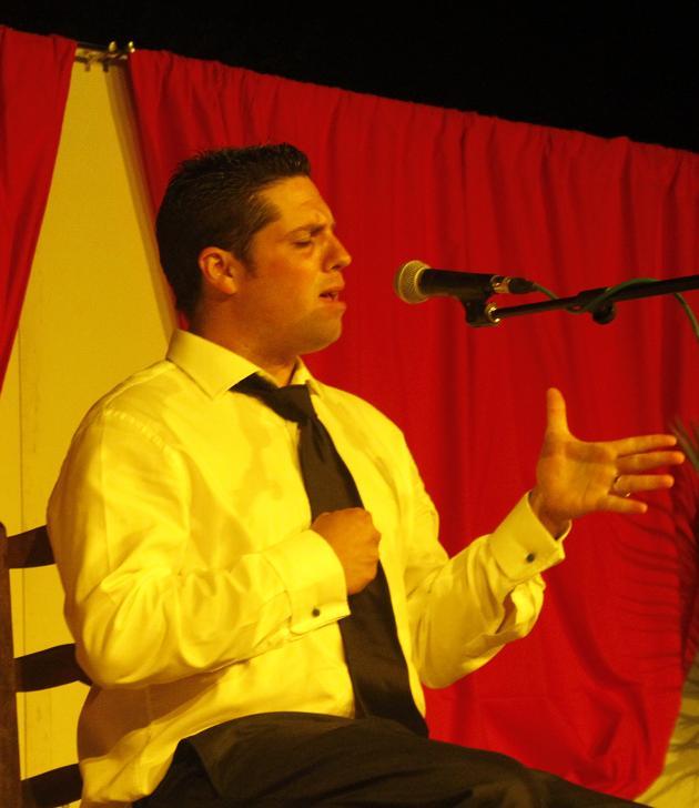 Órgiva se vuelca en su XVIII Festival Flamenco