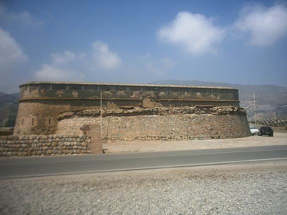 Diputación asegura que se pueden perder casi 600.000 euros para la rehabilitación del Castillo de Carchuna