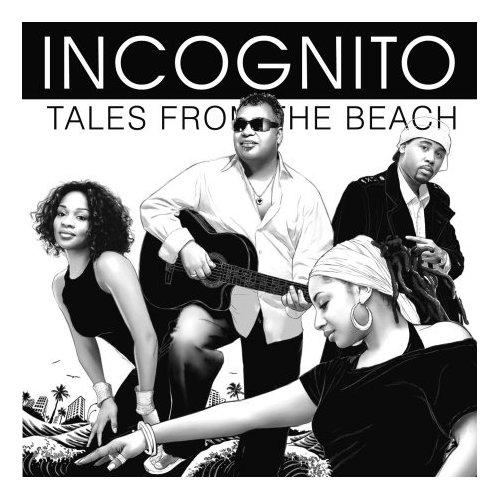 Los británicos Incógnito, este viernes en la XX edición del Festival Tendencias en Salobreña