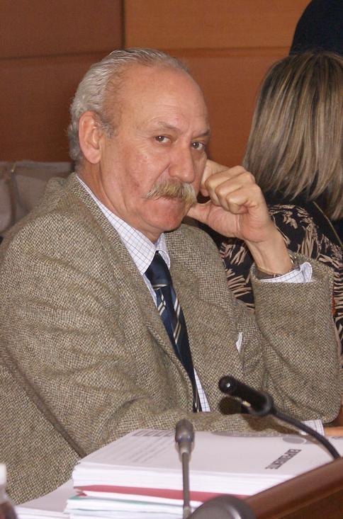 El Ayuntamiento de Motril muestra sus condolencias por la pérdida de Francisco Ruiz Amodóvar Rivera