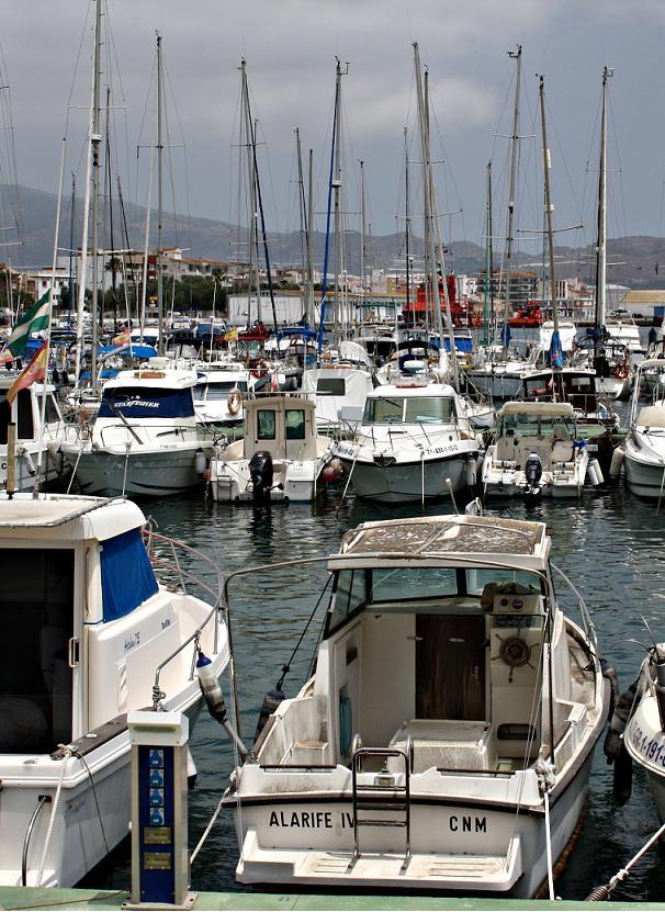 Ecologistas en Acción critica el proyecto de puerto deportivo de Playa Granada