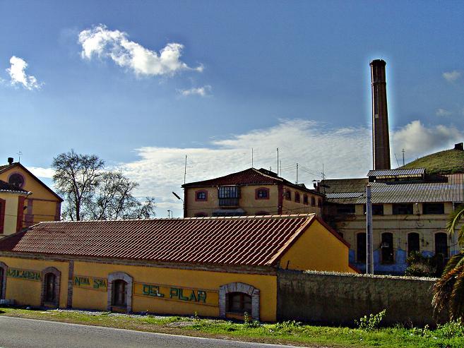El Ayuntamiento de Motril licitará en unos días el 'Plan director del Museo Industrial del Azúcar'